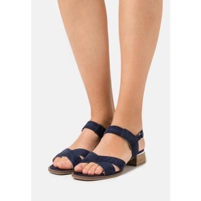 カプリス レディース 靴 シューズ Sandals - ocean