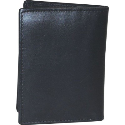 ドップ Dopp メンズ 財布 regatta executive duo-fold wallet Black
