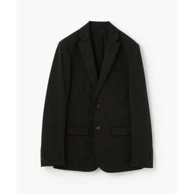 【KNOTT MEN】ストレッチポリエステル テーラードジャケット