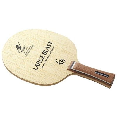 ニッタク(Nittaku) 卓球 ラケット ラージブラスト シェークハンド ラージボール用 フレア NC-0416