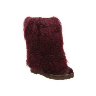 レディース 靴 コンフォートシューズ Women's Bearpaw Boetis II