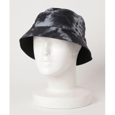 SHIPS / halo commodity: STEPPE R/HAT リバーシブル ハット MEN 帽子 > ハット