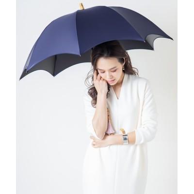 macocca / 竹手元タッセル付き長傘 WOMEN ファッション雑貨 > 長傘