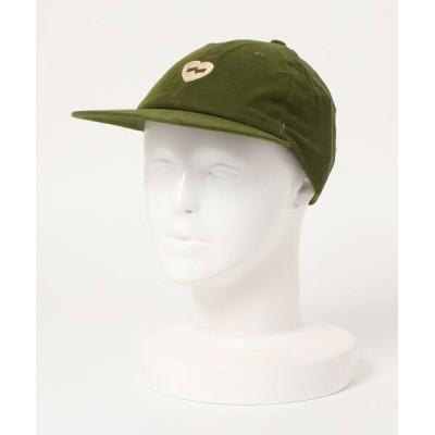 FAR EAST / CAP/BANKS(バンクス)メンズレディースユニセックスキャップ MEN 帽子 > キャップ
