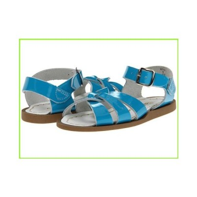 Salt Water Sandal by Hoy Shoes The Original Sandal (Infant/Toddler) Salt Water Sandal by Hoy Shoes Sandals WOMEN レディース Turquoise