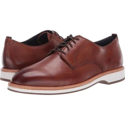 コールハーン Cole Haan メンズ 革靴・ビジネスシューズ シューズ・靴 Morris Plain Oxford British Tan