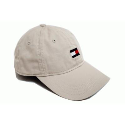 Tommy Hilfiger ARDIN CAP トミー ヒルフィガー ベースボール キャップ 6941827
