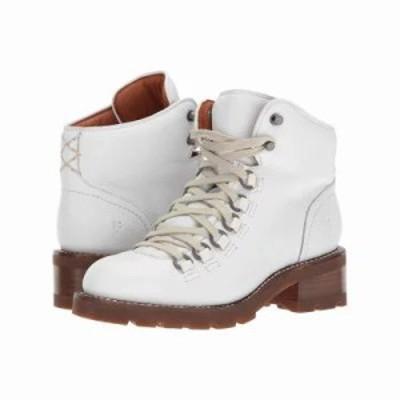 フライ ブーツ Alta Hiker White