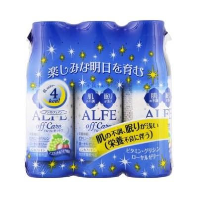 大正製薬 アルフェ オフケア 50mL×3本/アルフェ オフケア