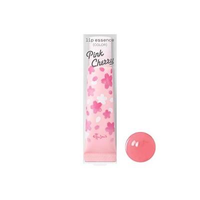 エテュセ リップエッセンスa(カラー) CB さくら 唇用美容液 SPF18・PA++ 10g