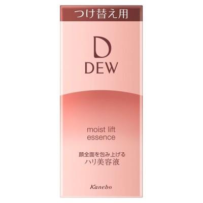 DEW モイストリフトエッセンス(リフィル) 美容液