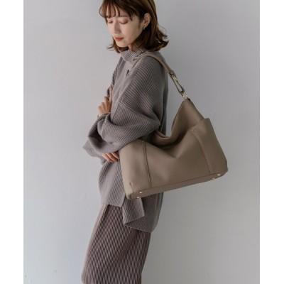 VitaFelice / 本革ワンショルダーバッグ WOMEN バッグ > ショルダーバッグ