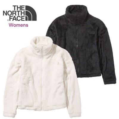 THE NORTH FACE ザ・ノースフェイス バーサロフトジップアップ(レディース) Versa Loft Zipup  NAW72062 2020 女性用 起毛フリースジャケット