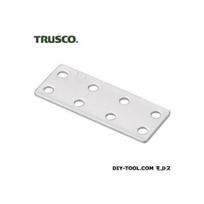 トラスコ(TRUSCO) ジョイントプレート90mmスチール 89 x 34 x 2 mm TKA90C