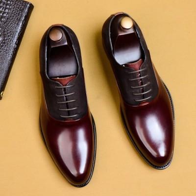 ビジネスシューズ 紳士 男性 靴 本革 メンズ ハンドメイド 男性シューズ スムース イタリアン ローファー ビジネス靴 カジュアル 紳士靴 メンズくつ