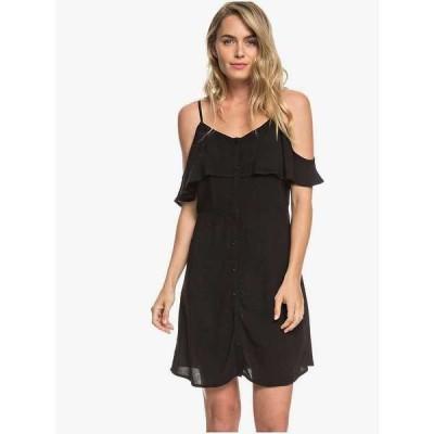 ロキシー レディース ワンピース トップス Roxy Women's Hot Spring Streets Dress