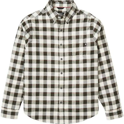 マーモット メンズ シャツ トップス Marmot Men's Bodega Lightweight LS Flannel Shirt