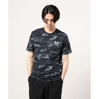 tシャツ Tシャツ UAチャージドコットン プリント シャツ(トレーニング/MEN)
