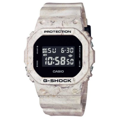 カシオ 腕時計 Casio G-Shock   Utility Wavy Marble   Digital DW-5600WM-5ER Watch