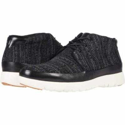ステイシー アダムス Stacy Adams メンズ ブーツ チャッカブーツ シューズ・靴 Hartley Chukka Boot Black/Gray