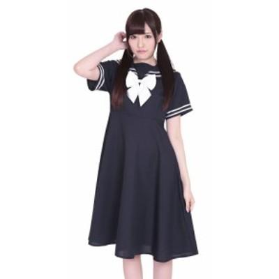 『神(かみ)女子学園初等科制服』 コスプレ衣装 パーティー・ハロウィンに!KA0222NB
