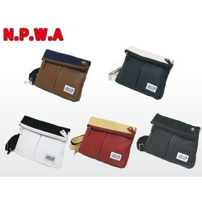 N.P.W.A エヌ・ピー・ダブリュ・エー ロナ 2ウェイショルダー NLA-4503 sogawa07
