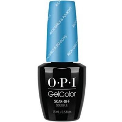 OPI(オーピーアイ) ジェルカラー 15ml  N61