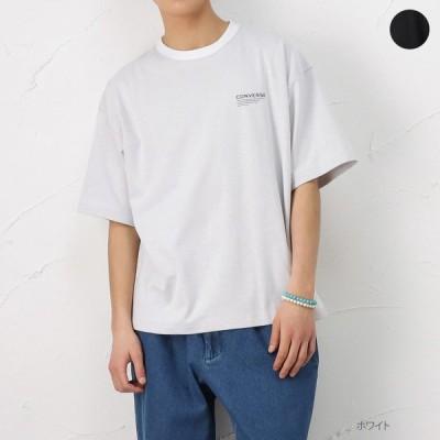 CONVERSE コンバース 半袖Tシャツ メンズ トップス ネコポス対応
