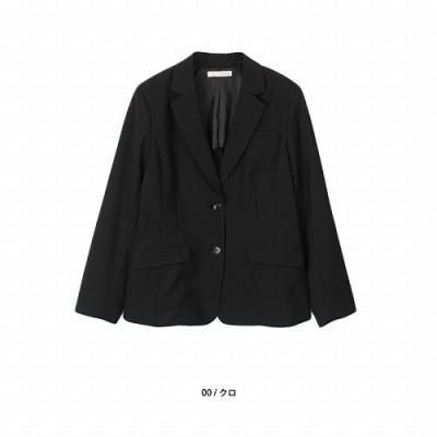 ストレッチテーラージャケット【15号―23号】(エムビー/MB)