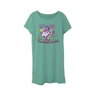 並行輸入品 Nickelodeon 女の子用Tシャツドレス US サイズ: X-Small カラー: ブルー