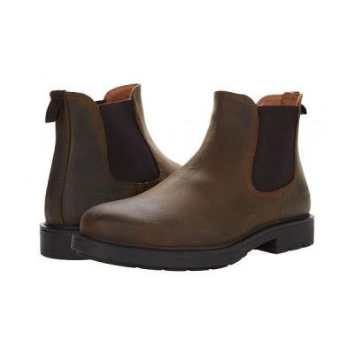 Aldo アルド メンズ 男性用 シューズ 靴 ブーツ チェルシーブーツ Maximiliano - Dark Brown