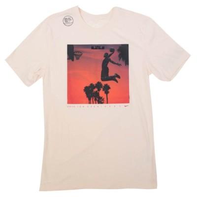 レブロン・ジェームス Tシャツ NBA ベニスビーチ ナイキ Nike ガヴァ