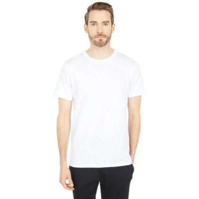 オルタナティヴ メンズ シャツ トップス Fillmore Organic Cotton Slub T-Shirt