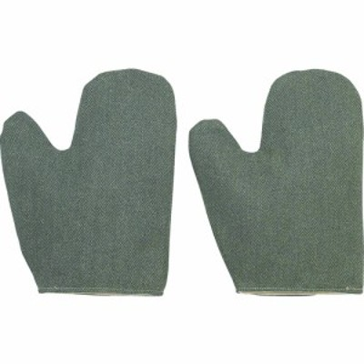 テイケン 耐熱手袋 (1双) 品番:EGM18