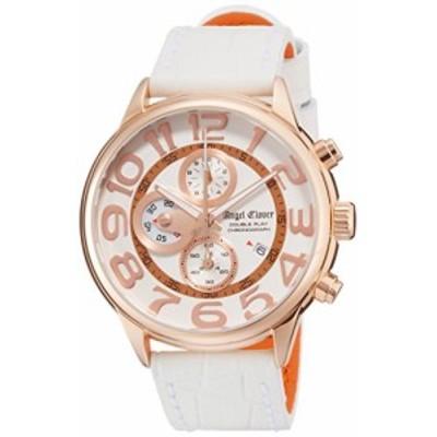 [エンジェルクローバー] 腕時計 DP44PWH-WH ホワイト
