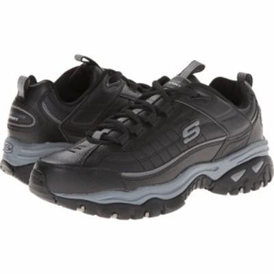 スケッチャーズ SKECHERS メンズ スニーカー シューズ・靴 Energy - Afterburn Black/Black