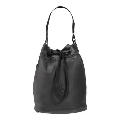 キプリング KIPLING ハンドバッグ スチールグレー ポリエステル 100% ハンドバッグ