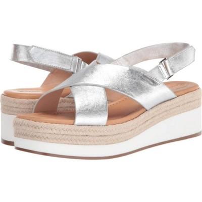 コルソ コモ CC Corso Como レディース サンダル・ミュール シューズ・靴 Penelopy Silver