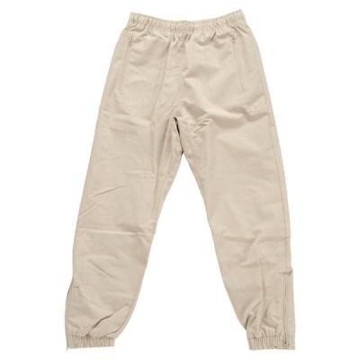 メンズ アディダス ボトムス ジョガー ウインド パンツ ベージュ adidas WIND PANTS BK0545(adi0448) 【並行輸入品】