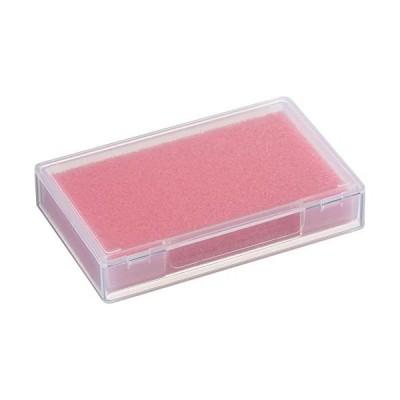 ネイルズマジック-ネイルチップケース-ピンク