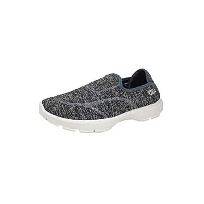 [kanaelun] 【カナエルン】 スニーカー レディース スリッポン 軽量 軽い 蒸れない 歩き易い 散歩 運動 トレーニング 作業靴 大きいサイ