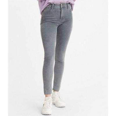 リーバイス レディース デニムパンツ ボトムス Levi'sR 720 High Rise Extreme Stretch Skinny Jeans