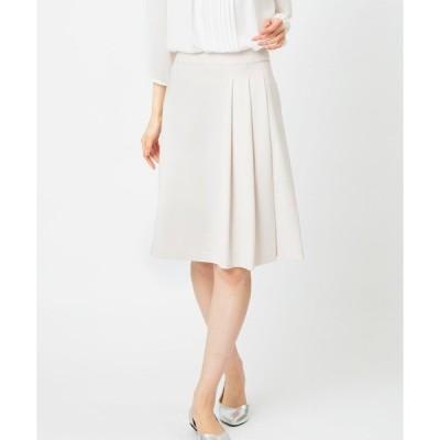 スカート シンセティックファイバーストレッチタイトスカート【セットアップ対応商品】