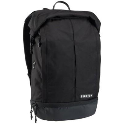 バートン メンズ バックパック・リュックサック バッグ Burton Upslope Backpack True Black Ballistic