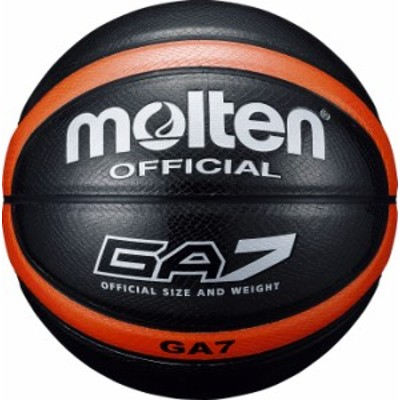 molten BGA7-KO バスケットボール ボール GA7 モルテン【取り寄せ】