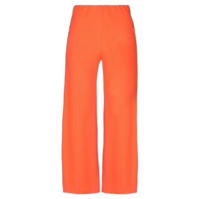 ジャッカ JUCCA パンツ オレンジ 48 レーヨン 69% / ナイロン 25% / ポリウレタン 6% パンツ