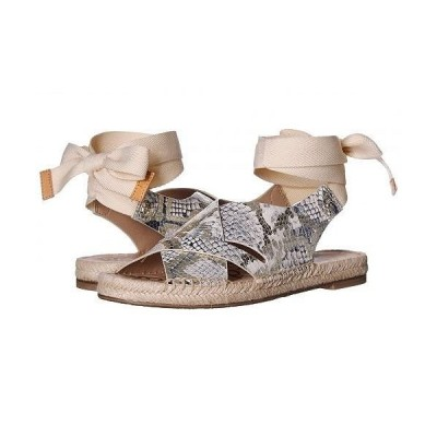 Sam Edelman サムエデルマン レディース 女性用 シューズ 靴 サンダル Alisha - Black/White