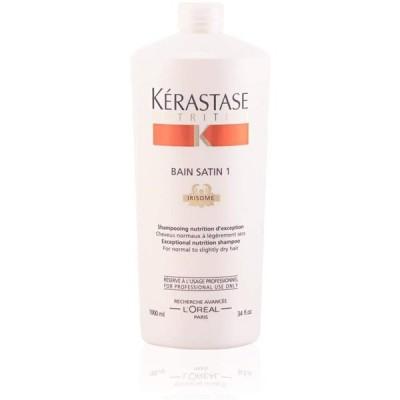 ケラスターゼ(KERASTASE) NU バン サテン 1 1,000ml 並行輸入品
