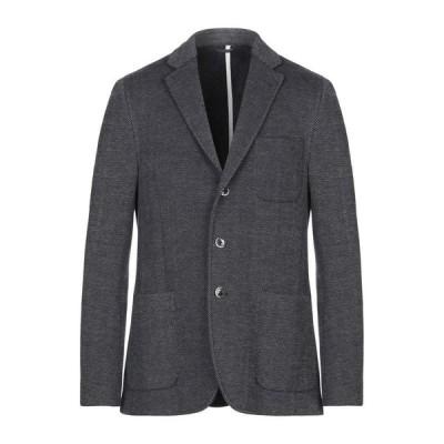 RODA テーラードジャケット ファッション  メンズファッション  ジャケット  テーラード、ブレザー ダークブルー