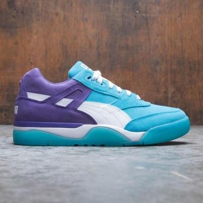 プーマ Puma メンズ スニーカー シューズ・靴 Palace Guard - Queen City blue/prism/violet